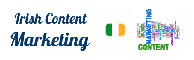 Irish Content Marketing